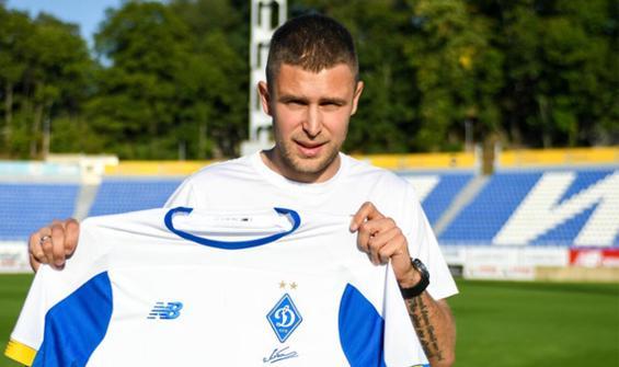 Artem Kravets'in yeni takımı belli oldu