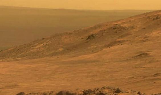 Mars'ın geçmişine ışık tutan araştırma