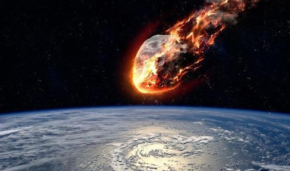 NASA asteroidin çarpma olasılığını açıkladı