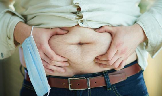 Fazla kilosu olanlara koronavirüs uyarısı