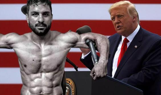 Trump 'bağışlayın' demişti, ünlü güreşçi idam edildi!