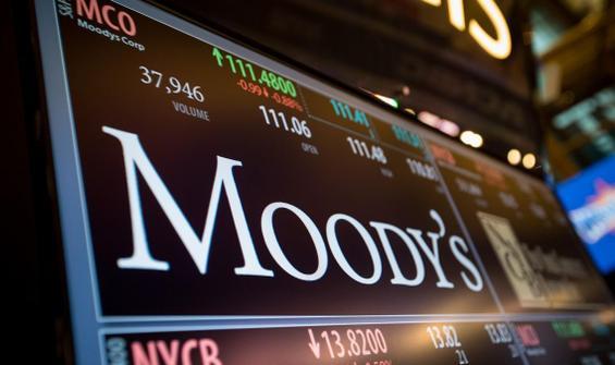 AK Parti'den Moody's açıklaması