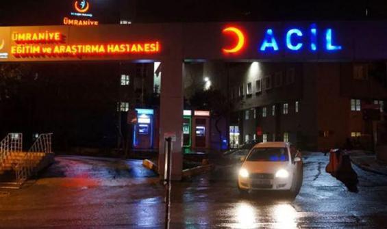 İstanbul'da dehşete düşüren olay