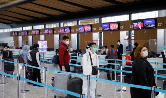 İstanbul ve Sabiha Gökçen'in yolcu sayısı açıklandı