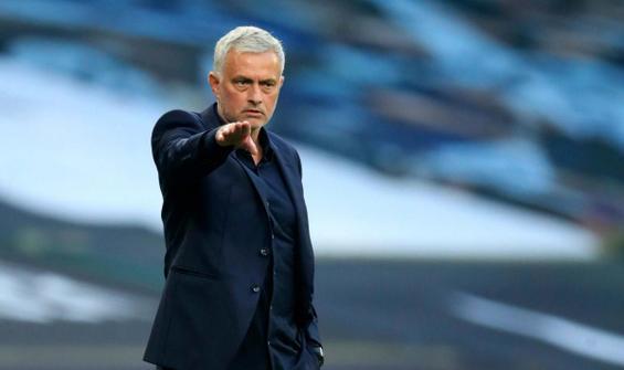 Jose Mourinho'dan Alexander Sörloth sözleri