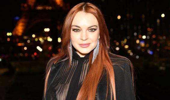 Lindsay Lohan'a kitap davası