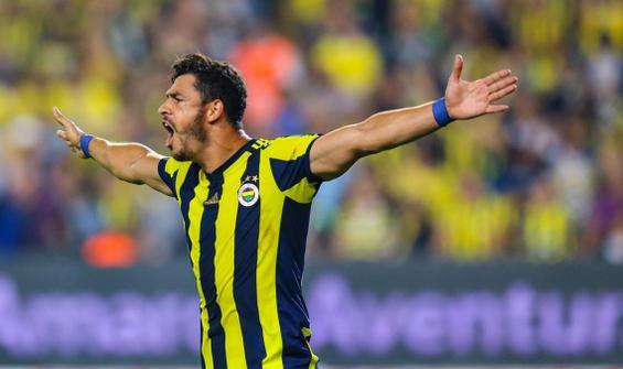 Fenerbahçe'nin Giuliano transferiyle ilgili flaş iddia