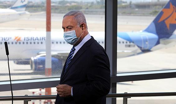 İsrail, 18 Eylül'den itibaren eve kapanıyor