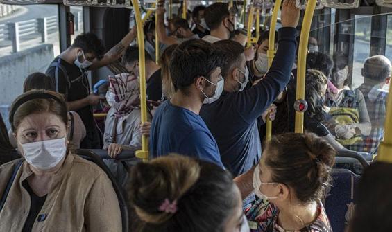 İstanbul'da mesai saatleri değişiyor