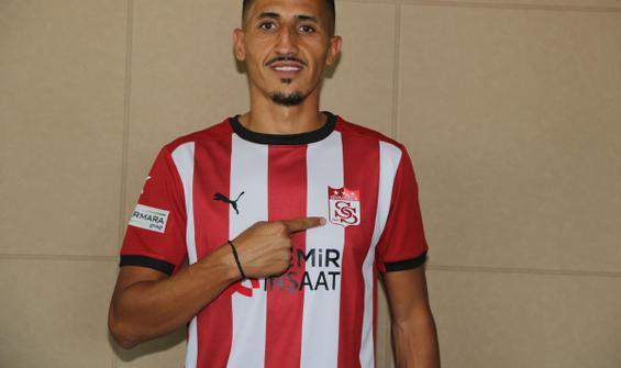 Sivasspor, Fayçal Fajr'ı transfer etti