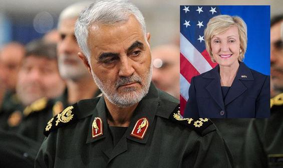CIA'den İran iddiası