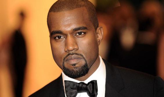 Kanye West'ten şaşırtan paylaşım serisi
