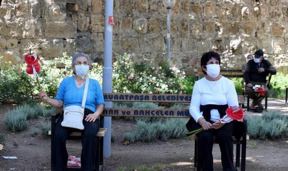 Antalya'da yeni kısıtlamalar