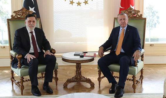 Libya'da flaş iddia: Serrac istifa edecek