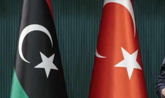 Türkiye ile Libya arasında imzalanan zapt onaylandı