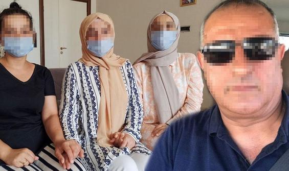 Kızlarının cinsel istismarla suçladığı 'baba' serbest kaldı