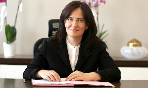 Bakanlıktan 'Fatma Varank' açıklaması