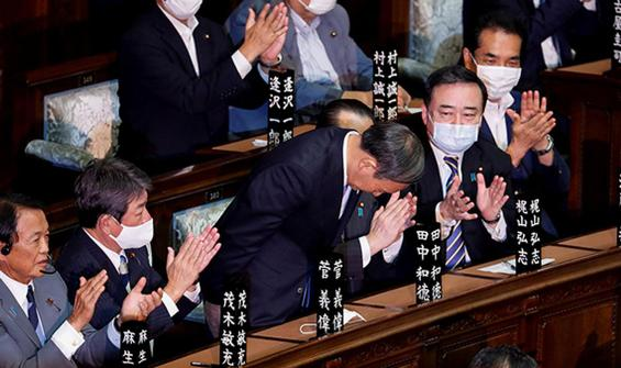 Japonya'nın yeni başbakanı belli oldu!