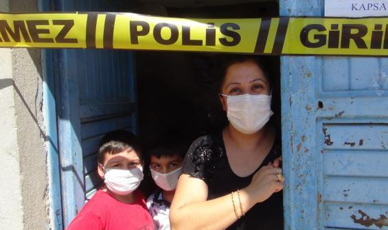 Koronavirüs testi karıştı! 20 kişi karantinada kaldı