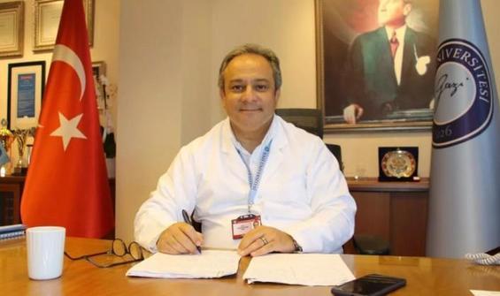 Prof. Dr. Mustafa Necmi İlhan'dan 'aşı' uyarıları