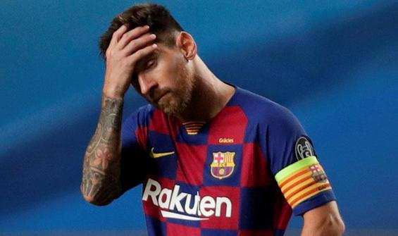 Avrupa Adalet Divanı'ndan Messi kararı