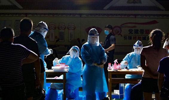 Dünya Sağlık Örgütü'nden peş peşe korkutan açıklamalar