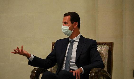 Esad rejimi vaka ve ölümleri gizliyor!