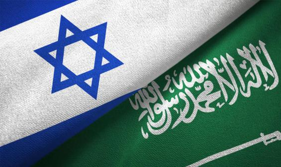 Mossad: Suudi Arabistan'la anlaşma yakın