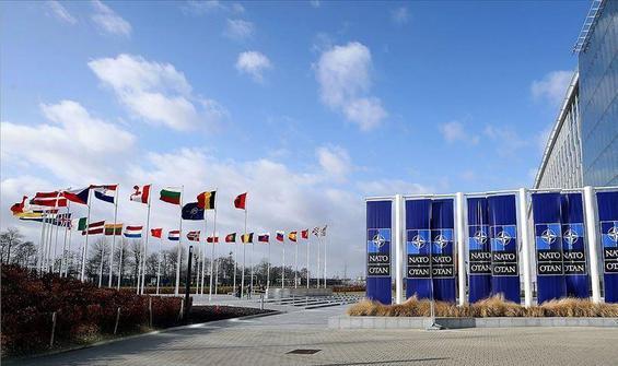 NATO'da 4'üncü kritik toplantı