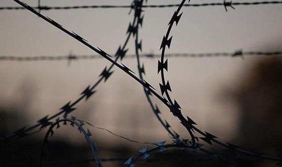219 mahkumdan çıplak firar!