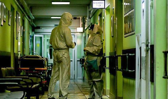 DSÖ duyurdu: Yüzde 14'ü sağlık çalışanlarında tespit edildi