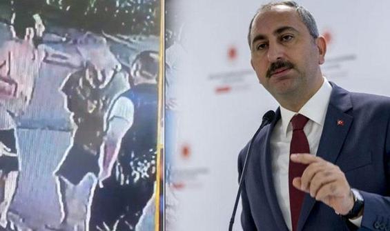 Adalet Bakanı Gül'den Halil Sezai açıklaması