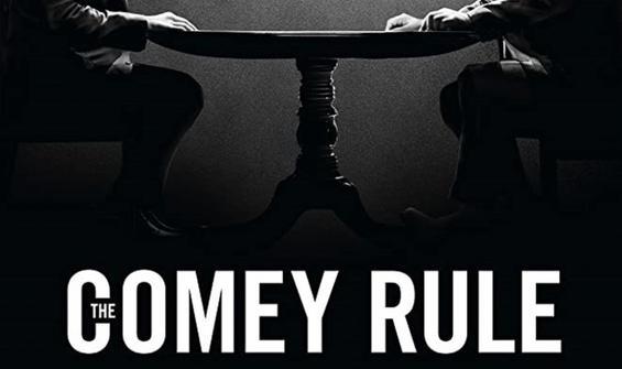 """Trump'la eski FBI Başkanı'nın kavgası: """"The Comey Rule"""""""