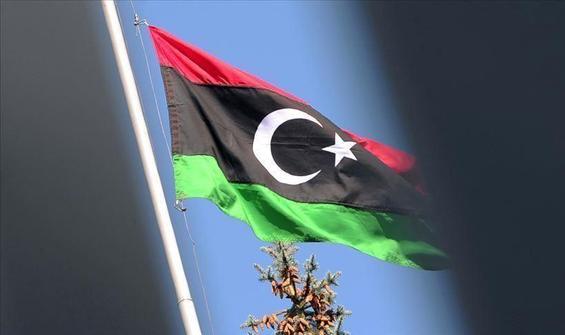 Libya Savunma Bakanlığı'ndan flaş açıklama