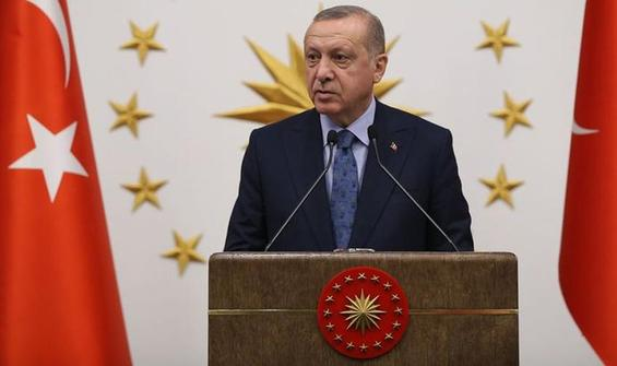 Erdoğan: Aşıyı 2021'de piyasaya sürmeyi planlıyoruz