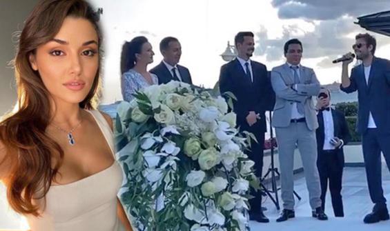 Düğünde pişti oldular!