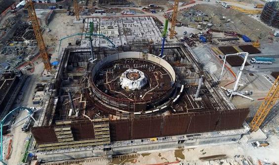 Akkuyu Nükleer AŞ'den iddialarla ilgili açıklama