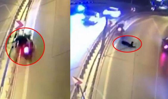 Antalya'da feci olay! Polis memuru şehit oldu