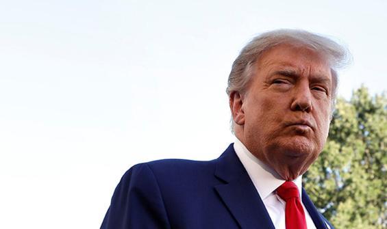 Trump'a giden ölümcül mektup 5 yere daha gitmiş!