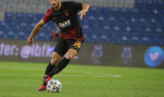 Galatasaray'da Saracchi şoku