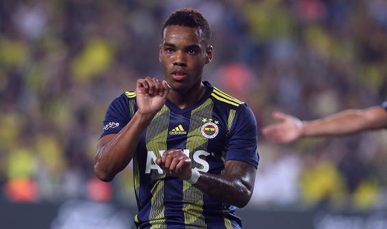 Fenerbahçe'de Rodrigues'le yollar ayrılıyor
