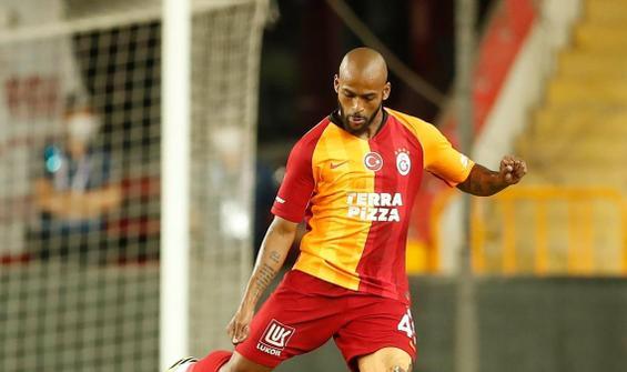 Galatasaray'a Marcao için yapılan teklif