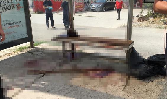 Maske tartışmasında şoför yolcuyu bıçakladı