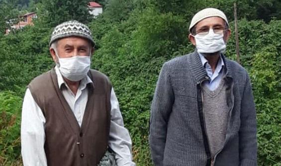 Ordu'da iki kardeş 9 gün arayla koronavirüsten öldü