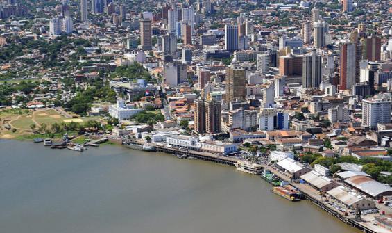Paraguay'da Türkçe isim rüzgarı