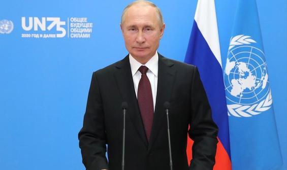 Putin'den koronavirüs aşısı önerisi