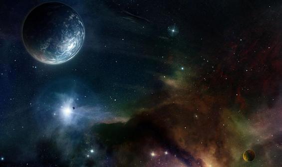 """Gök bilimciler yıldızı etrafında dönen """"Pi Dünyası"""" keşfetti"""