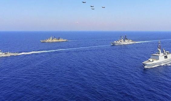 ABD'den kritik Doğu Akdeniz yorumu!