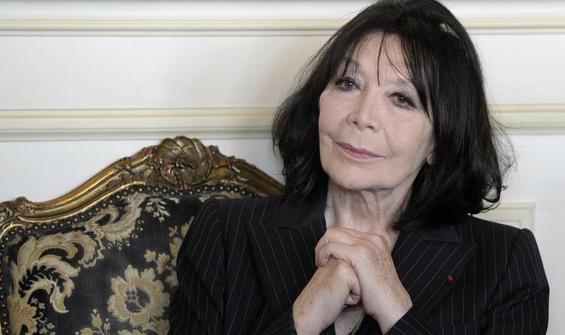 Fransız oyuncu ve şarkıcı Juliette Gréco, 93 yaşında öldü