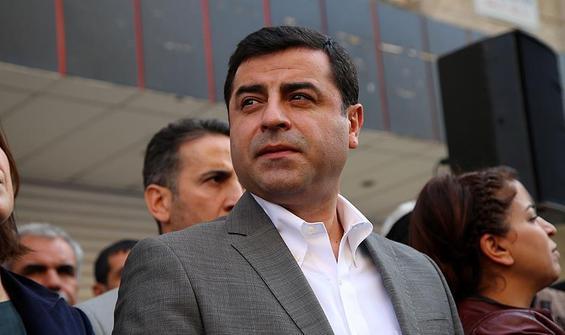 Selahattin Demirtaş hakkında yeni iddianame hazırlandı